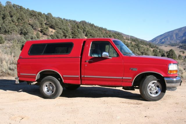 1994 Ford F-150