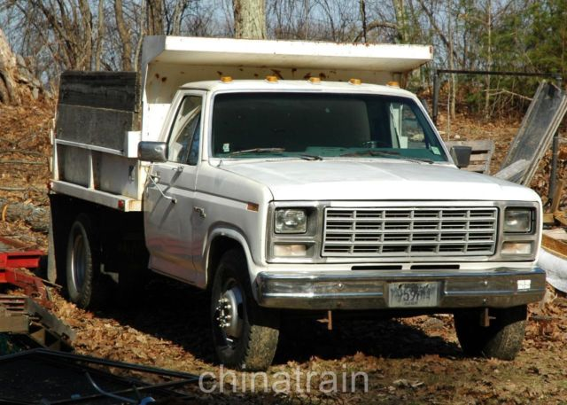 1980 Ford F-350