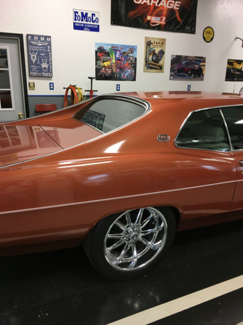 Ford Galaxie Xl 500 Sportsroof Ford Fairlane Torino For