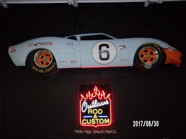 1969 Ford Ford GT