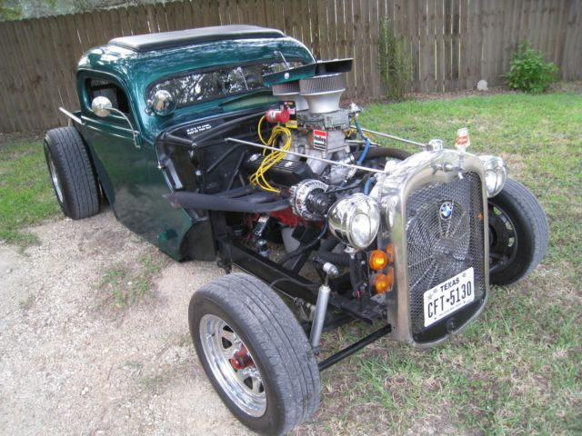 1946 Ford Other na
