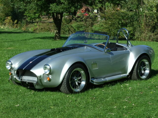 1965 A.C. Cars Replica by Factory Five Racing Shelby A.C. Cobra Mark IV