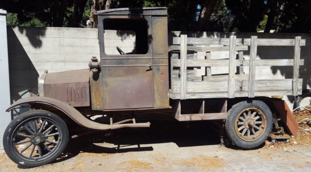 ford model tt truck for sale photos technical specifications description. Black Bedroom Furniture Sets. Home Design Ideas