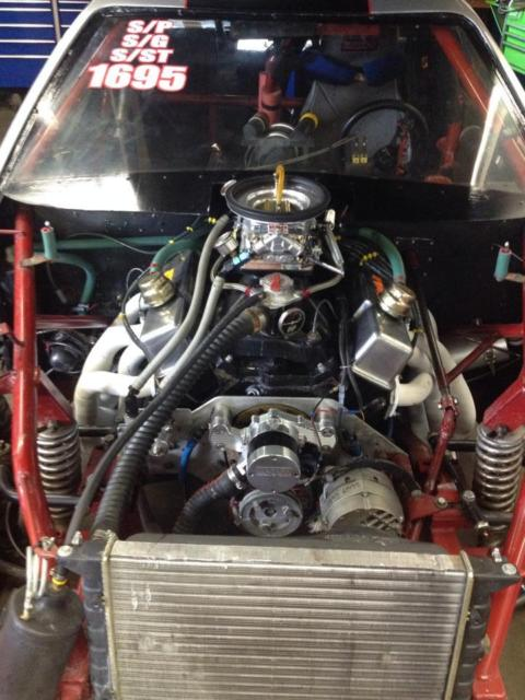Ford Pinto Drag Car For Sale Photos Technical Specifications