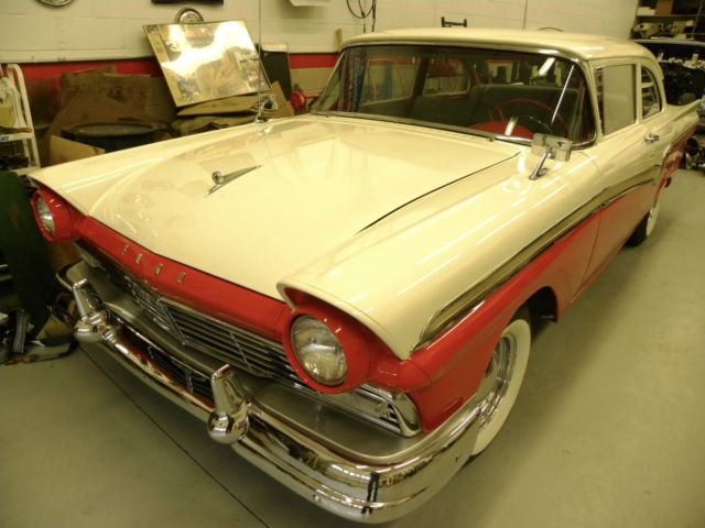 1957 Ford Other Sedan Custom 300