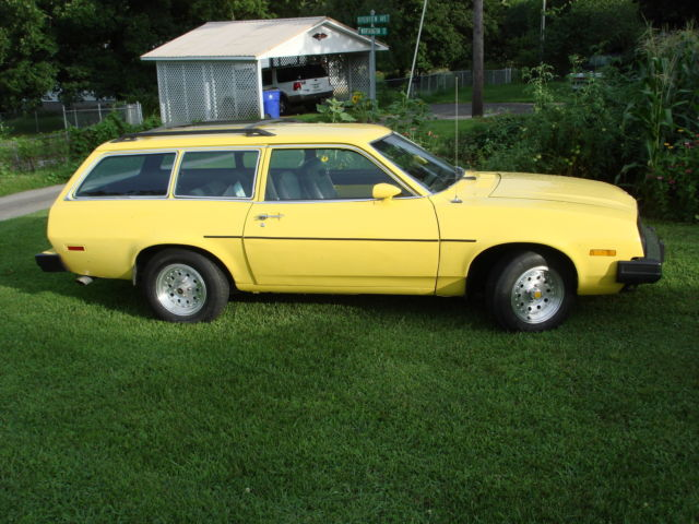 ford station wagon pinto for sale photos technical specifications description. Black Bedroom Furniture Sets. Home Design Ideas