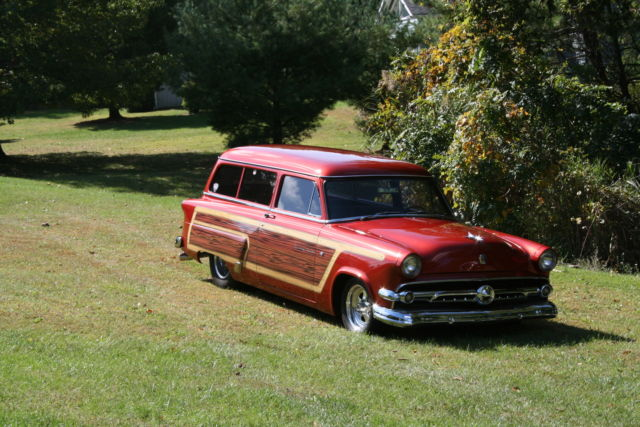 1954 Ford Other Wagon