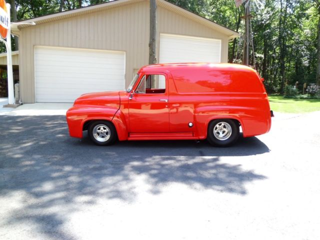 1955 Ford Other f-100