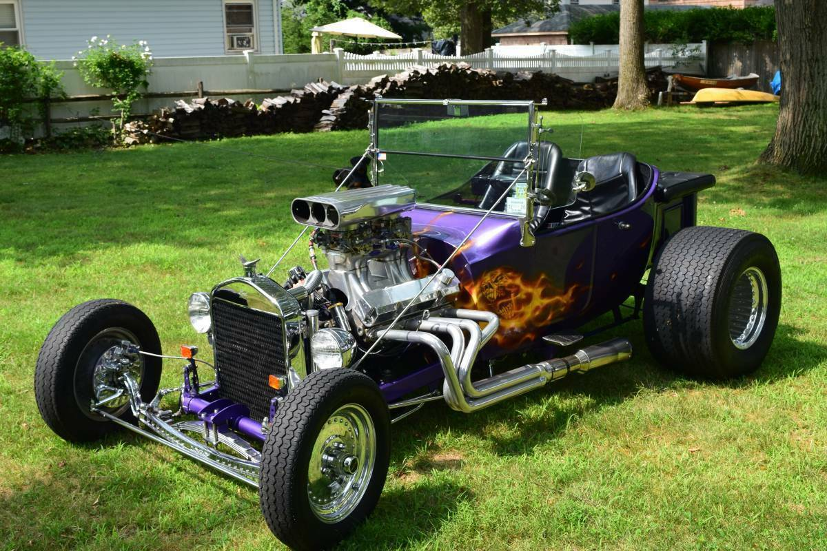 1923 Ford Other Roadster