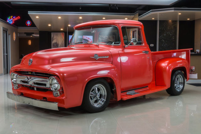 1956 Ford Other Pickups Pickup