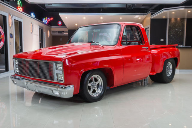 1981 GMC Sierra 1500 Pickup