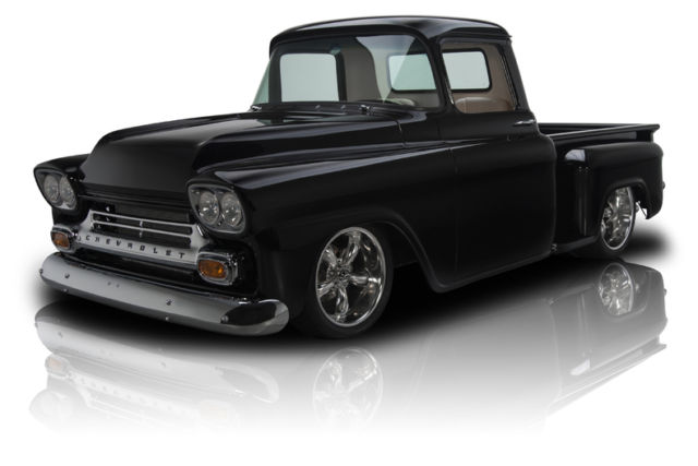 1959 Chevrolet Other Pickups Pickup Truck