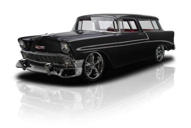 1956 Chevrolet Bel Air/150/210 Nomad