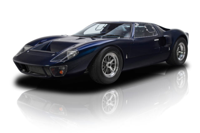 1966 Ford Ford GT CAV GT40