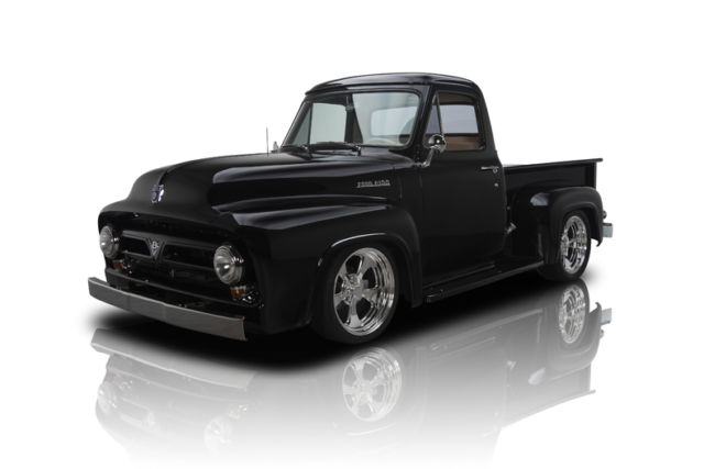 1953 Ford Other Pickups Pickup Truck
