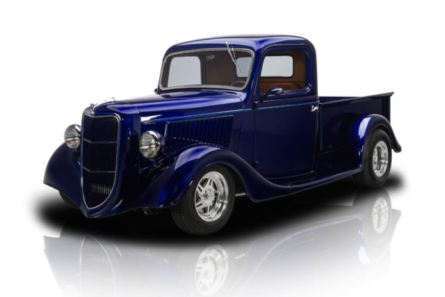 1936 Ford Other 1/2 Ton