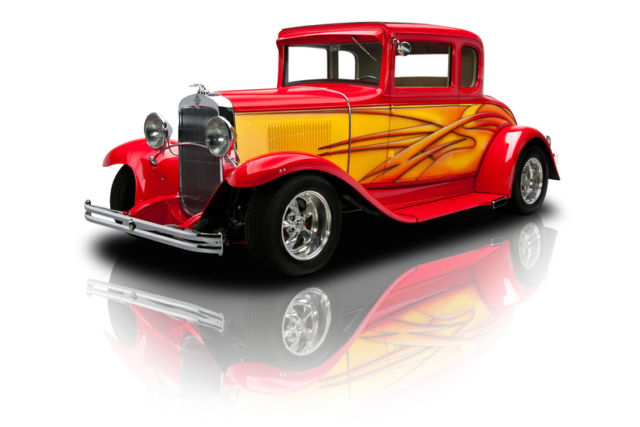 1931 Chevrolet Other Coupe