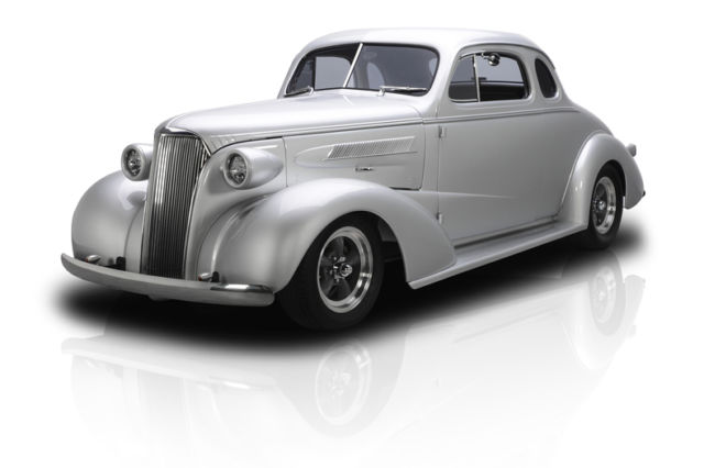 1937 Chevrolet Other Coupe