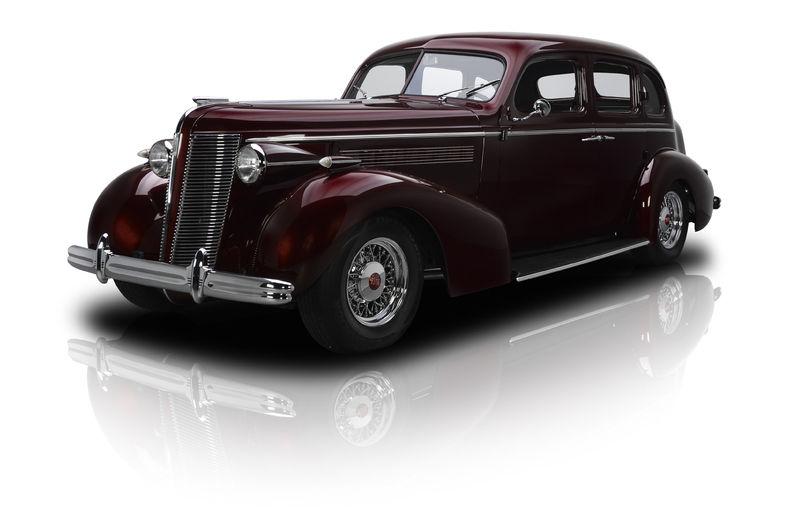 1937 Buick Other Series 40