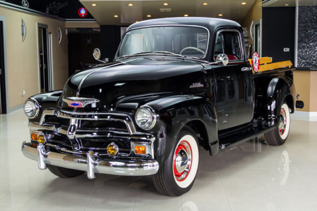 1954 Chevrolet Other Pickups 3100 5 Window Deluxe Pickup