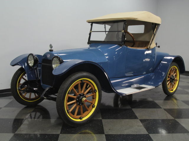 1916 Buick Other D44 Roadster