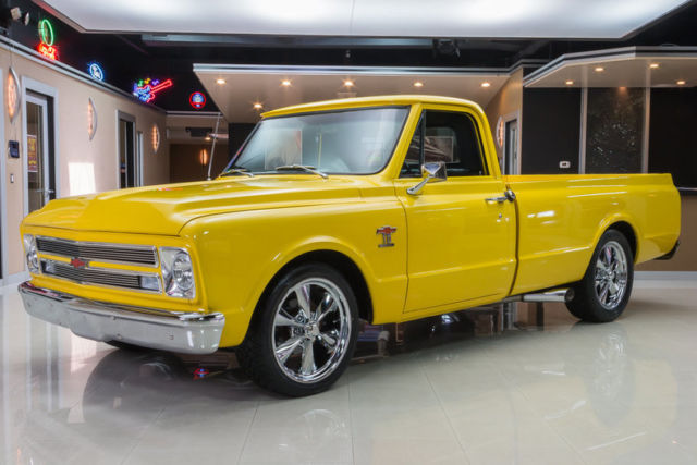 1967 Chevrolet Other Pickups C10 Pickup