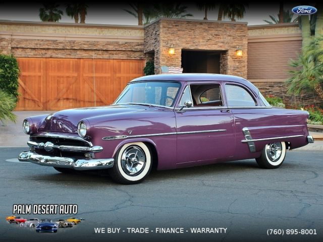 1953 Ford Other Custom Line