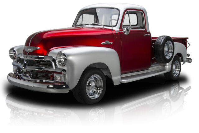 1955 Chevrolet Other Pickups Pickup Truck