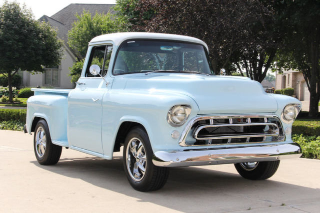 1957 Chevrolet Other Pickups 3100 Pickup