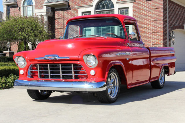1956 Chevrolet Other Pickup