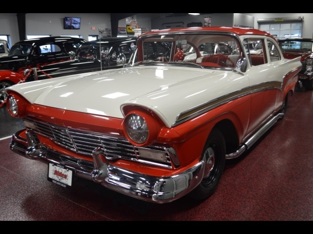 1957 Ford Other 300