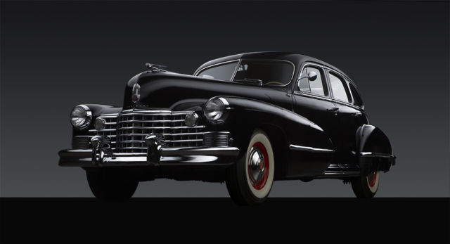 1942 Cadillac Other Series 63