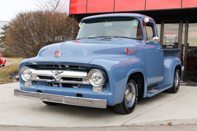 1956 Ford Other Pickup