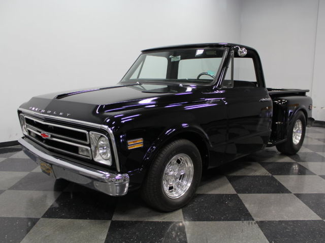 1968 Chevrolet Other Pickups C10-  							 							show original title