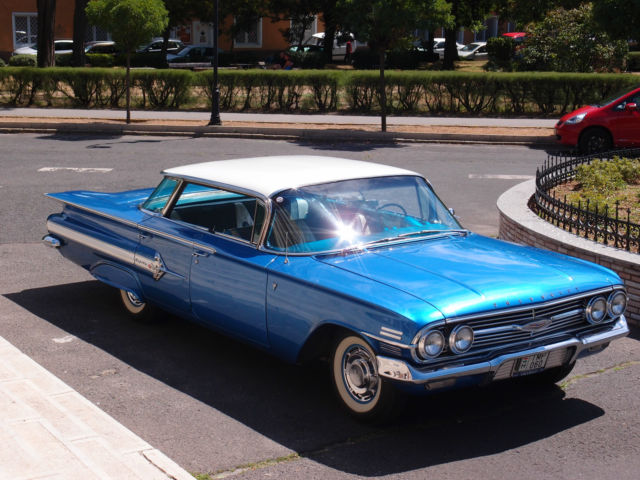 full restored 1960 chevrolet impala in a show condicion is for sale like new for sale photos. Black Bedroom Furniture Sets. Home Design Ideas