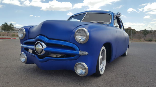 1949 Ford Other Custom