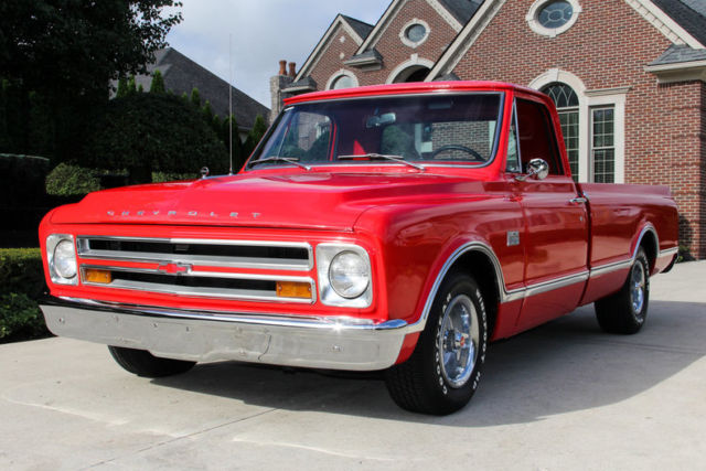 1967 Chevrolet Other Pickups Pickup