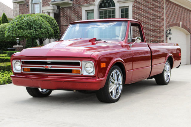 1968 Chevrolet Other Pickups C10 Pickup
