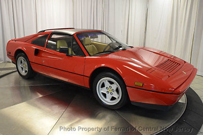 1986 Ferrari 328 FULLY SERVICED AND RESTORED