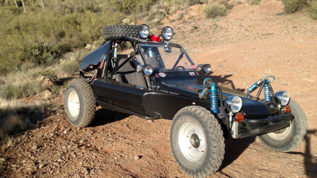 Sand Rail Buggy : Funco stadium jumper s sand rail dune buggy race car