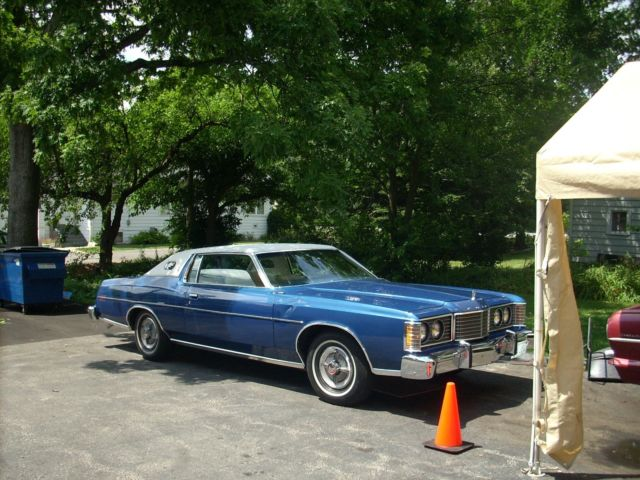 1974 Ford Galaxie LTD