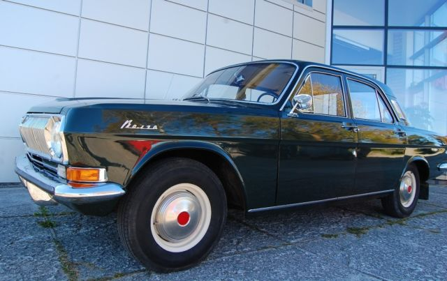 1972 Other Makes Volga 24