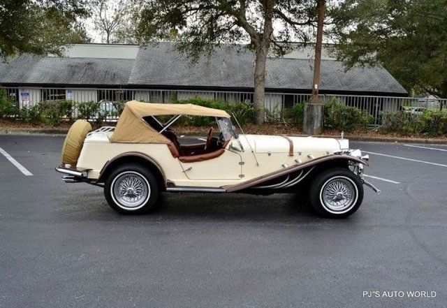 1929 Mercedes-Benz Other REPLICA