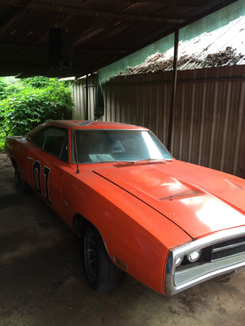 GENERAL LEE 70 DODGE CHARGER 440 for sale photos
