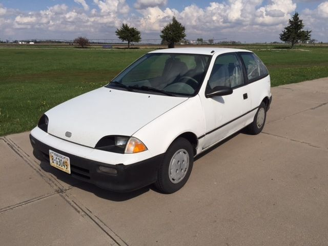 1993 Geo Metro Specs 1 - Geo Metro Tons Of New Parts Runs And Drives Awesome Nr - 1993 Geo Metro Specs 1