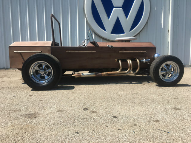 350 Small Block Chevy Engine For Sale George Barris COFFIN CAR STREET ROD for sale: photos, technical ...