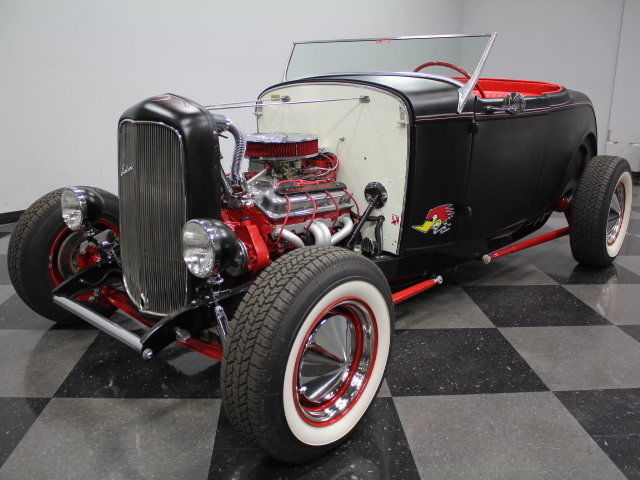 1932 Ford Other Highboy