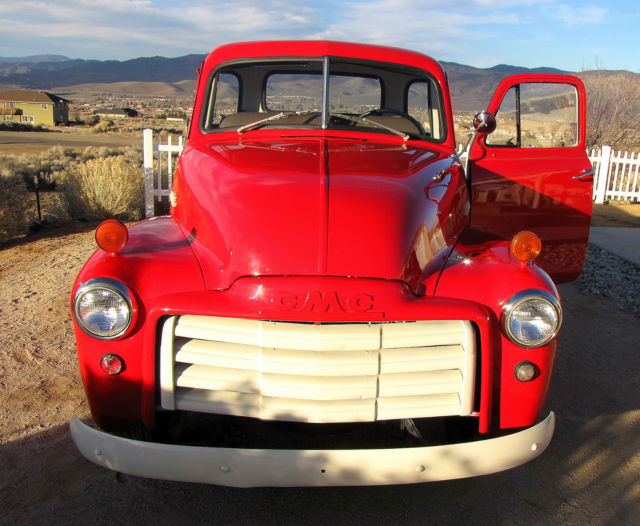 1951 Chevrolet Other Pickups WOODY SHORT BED
