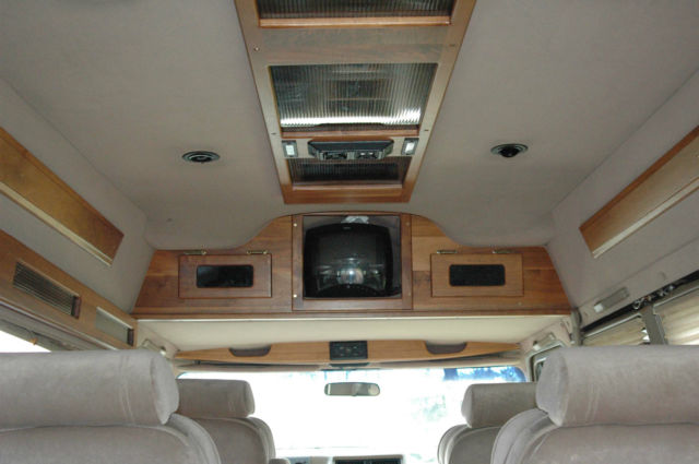 1992 GMC Vandura TIARA CONVERSION VAN Prevnext