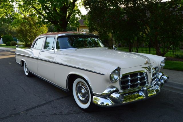 1956 Chrysler Imperial IMPERIAL
